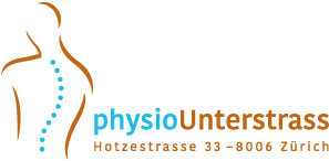 Physiotherapiepraxis physioUnterstrass Zürich Logo