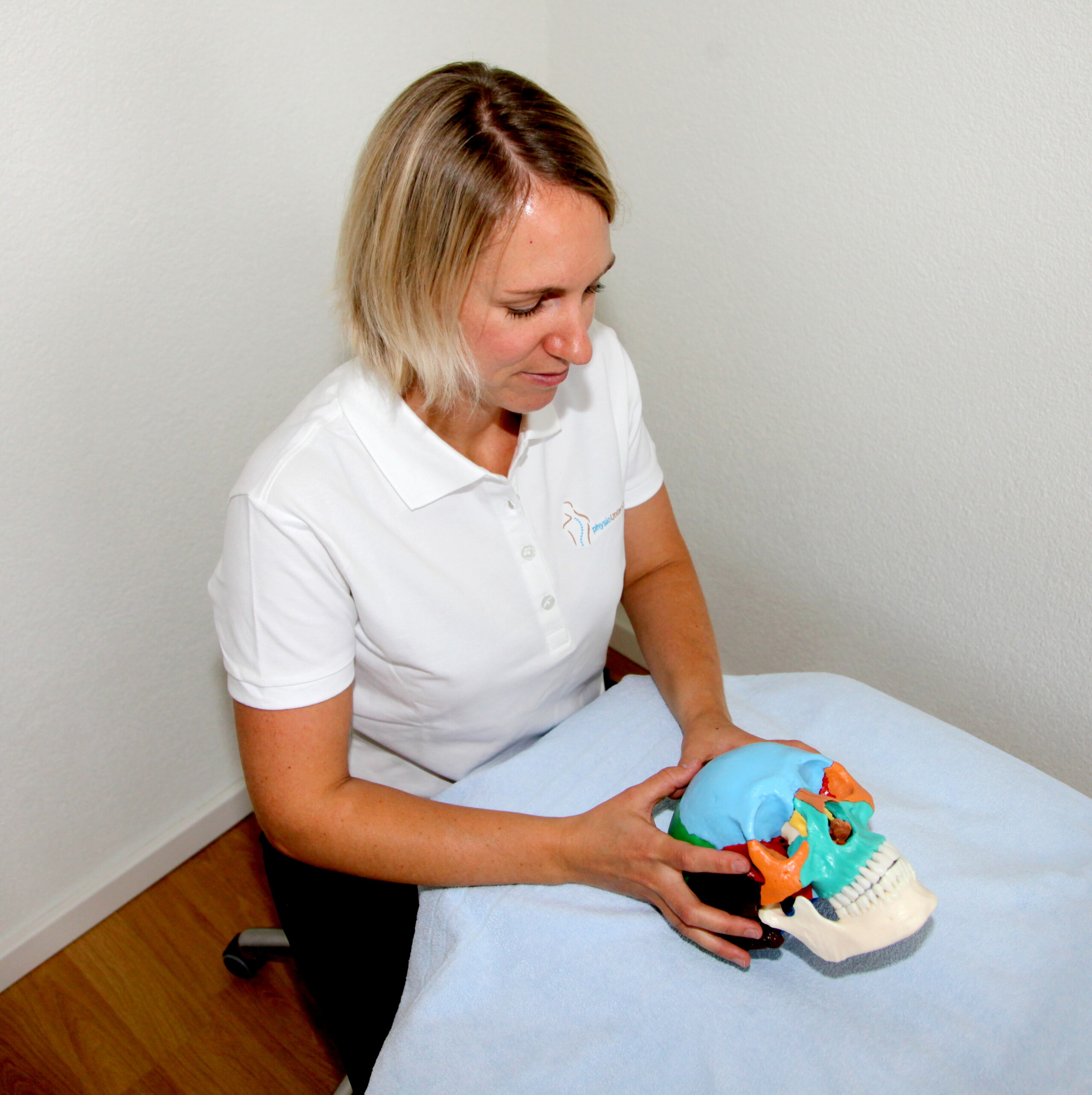 Craniosacral Therapie Physiotherapie Unterstrass