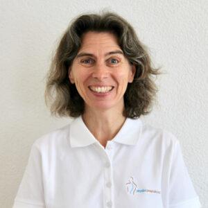 Cornelia Huber-Pfyffer, Physiotherapeutin Zürich, PhysioUnterstrass