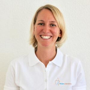 Kathrin Grötsch, Physiotherapeutin Zürich, PhysioUnterstrass