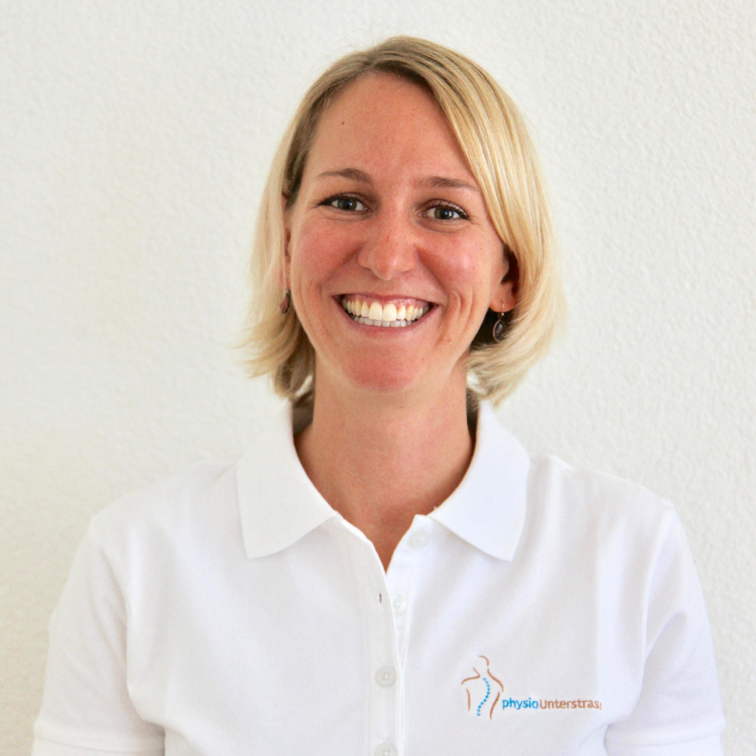 Kathrin Grötsch, Physiotherapeutin Zürich, PhysioUnterstrass Zürich