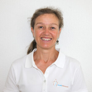 Stefi Dalla Torre, Physiotherapeutin, PhysioUnterstrass