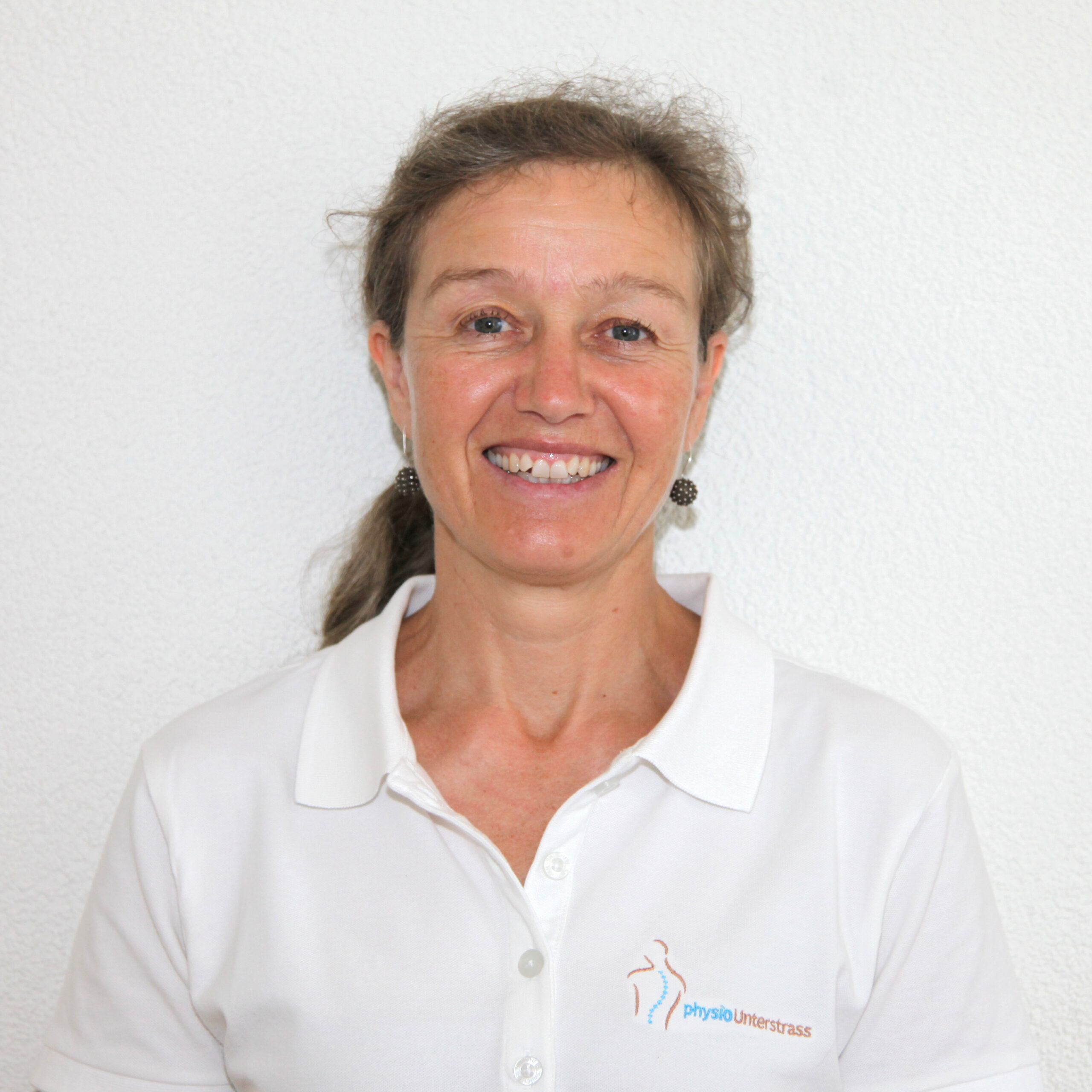 Stefi Dalla Torre, Physiotherapeutin Physioterapie Unterstrass Zürich
