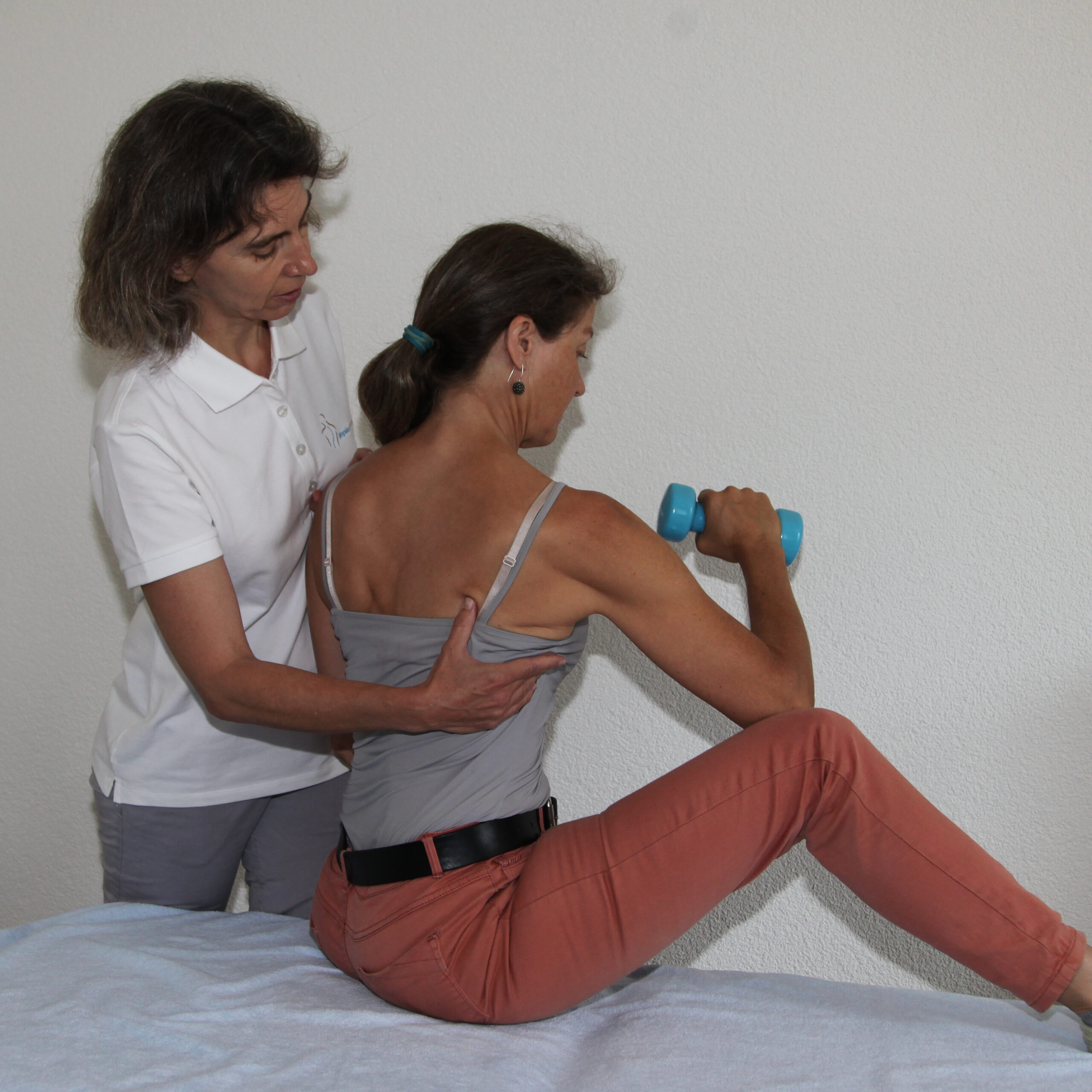 Physiotherapie Unterstrass Zürich